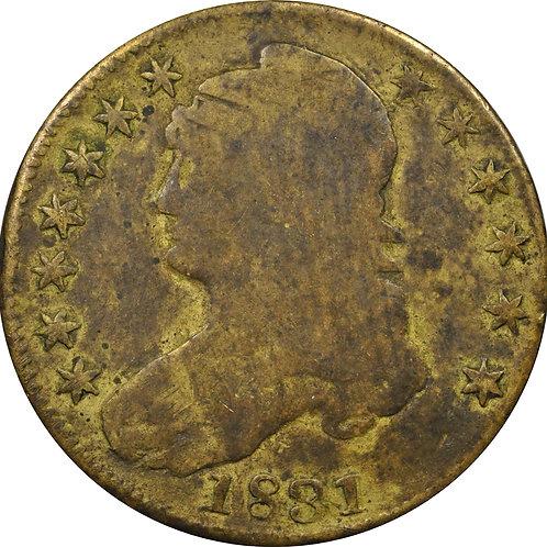 1831 7-G counterfeit CBH
