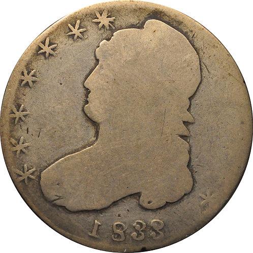 1833 Davignon 19-S CBH