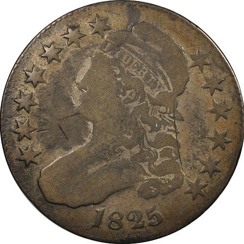 1825 1-A, Top Gun Family, Counterfeit CBH