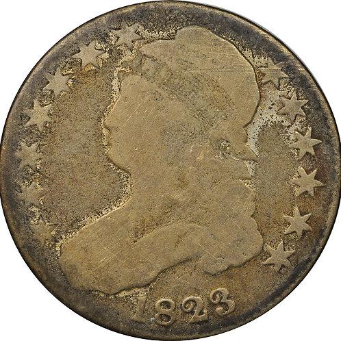 1823 1-A CBH Counterfeit