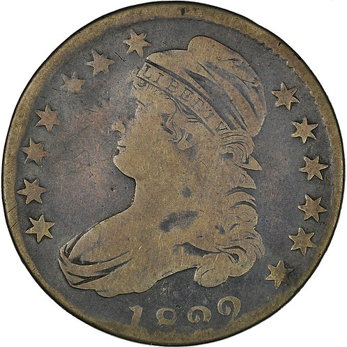 Collection of ~64 Counterfeit CBH Varieties (1815 to 1838)