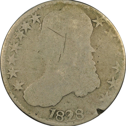 1828 6-F counterfeit CBH