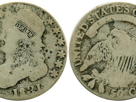 1831 Davignon 18-R Finally Photographed!