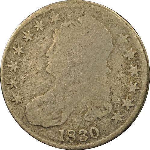 1830 8-H counterfeit CBH