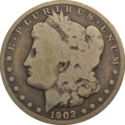 1902-O VAM 3 'Micro O' Morgan Dollar counterfeit