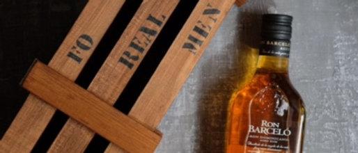 Ящик для вина Настоящий мужчина (38х12 см)