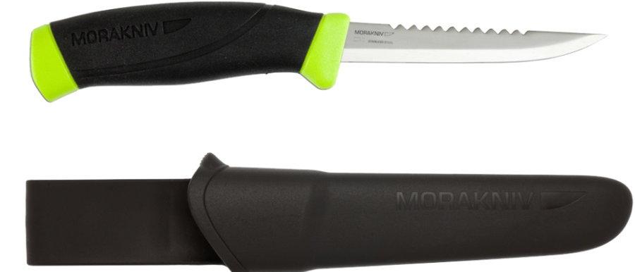 Нож MORAKNIV fishing comfort scaler 98