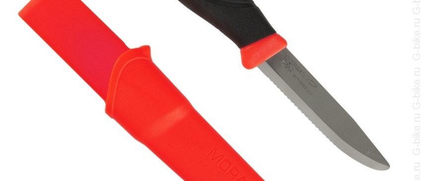 Нож MORAKNIV Companion F Rescue