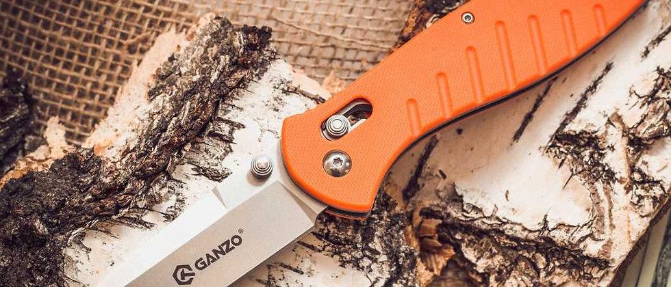 Складной нож Ganzo G738