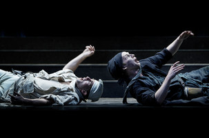 Così fan tutte, Danish National Opera 2015. Photo: Kåre Viemose