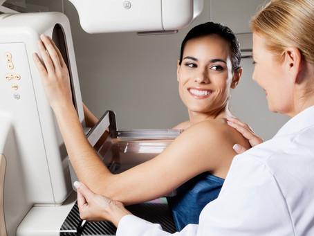 Inteligencia artificial para mejorar el diagnóstico del cáncer de mama