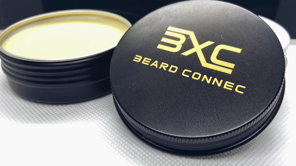 Beard and Face Balm Baobab Edition