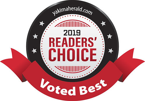 Voted best senior housing in 2019 Yakima Herald readers' choice