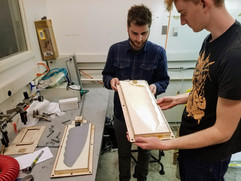 Making Control Surfaces
