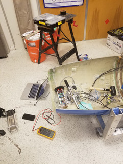 Programming Eletrical System