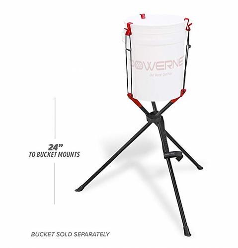 PowerNet Ball Bucket Caddy