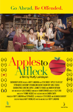 Apples to Affleck