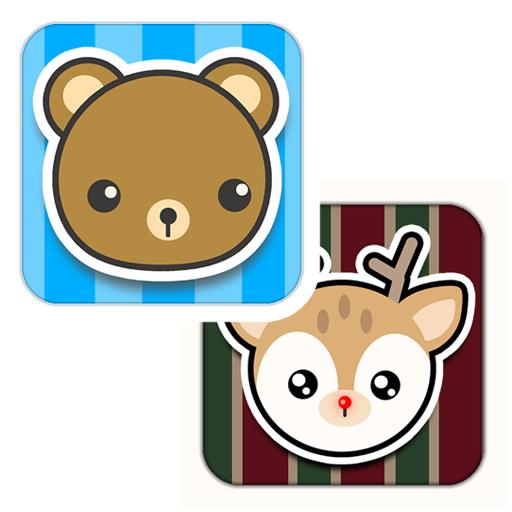 Kawaii Puzzle Match/Kawaii Puzzle Holiday Special