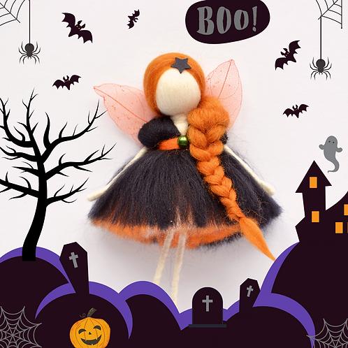 Halloween Fairy Witch