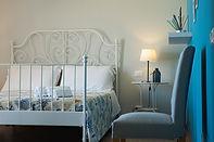 b&b casa azul castellammare suite