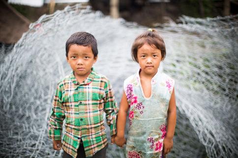 OLD CHILDREN Balwa