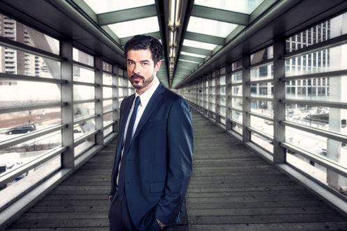 Alessandro Gassman - Actor