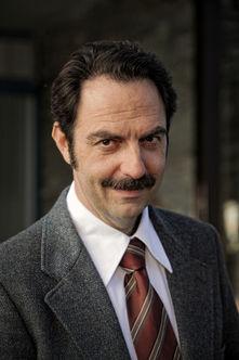 Neri Marcorè - Actor