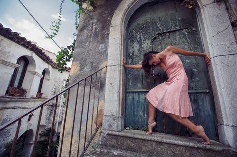 Vandana Hart - Dancer/Director