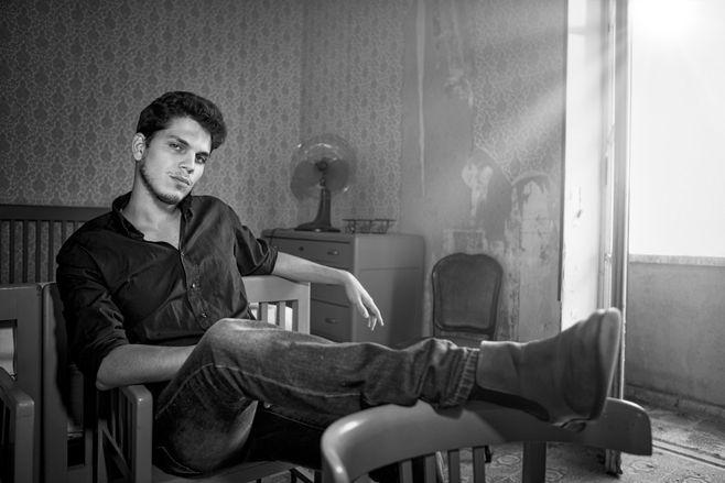 Eduardo Valdarnini - Actor