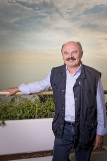 Oscar Farinetti - Entrepreneur (EATALY)