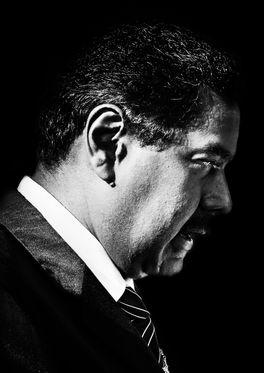 Nicolas Maduro - President of Venezuela