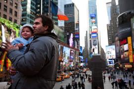 Time Square - New York, USA