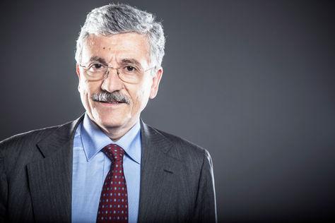 Massimo D'Alema - Former Prime Minister