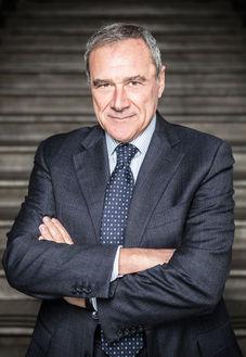 Pietro Grasso - Politician