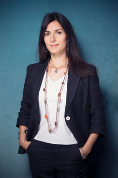 Virginia Raggi - Mayor of Rome