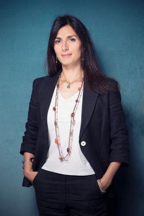 Virginia Raggi - Mayor of Rome