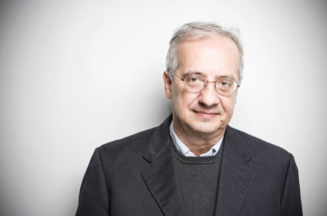 Walter Veltroni - Politician/Director