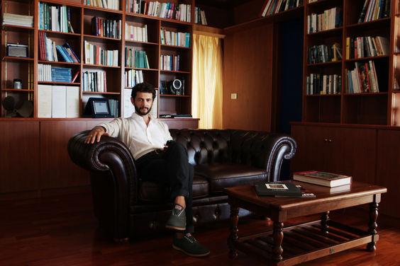 Vinicio Marchioni - Actor