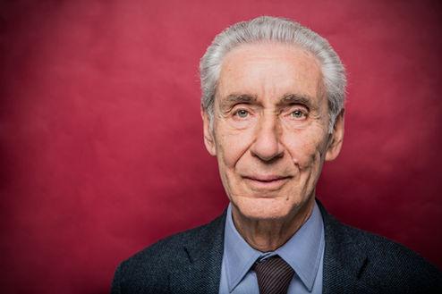 Stefano Rodotà - Italian Jurist and Politician