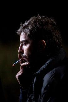 Michele Riondino - Actor