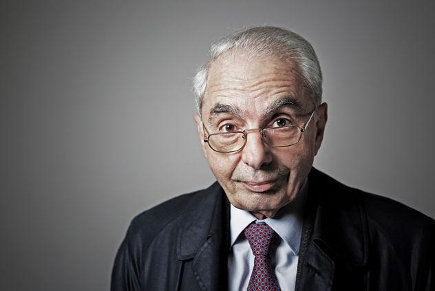 Giuliano Amato - Former Prime Minister of Italy