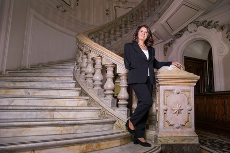 Paola Severino - Former Minister of Justice / Lawyer