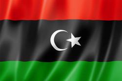 من ليبيا
