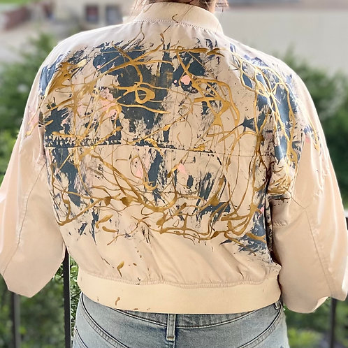 Star Jacket (1 Only)