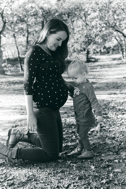 Zwangerschapshoot Charlene