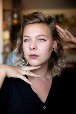Portret Kayleigh