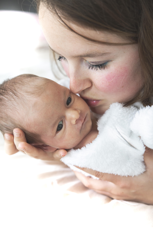 Newborn Esmee