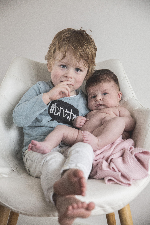 Femke en Jens