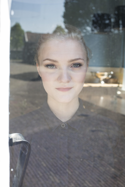 Sophie Driebeek
