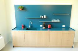Meuble kitchenette